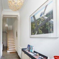 Отель B&B Home & the City Бельгия, Брюссель - отзывы, цены и фото номеров - забронировать отель B&B Home & the City онлайн интерьер отеля фото 3