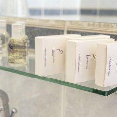Отель La Terrazza Италия, Виченца - отзывы, цены и фото номеров - забронировать отель La Terrazza онлайн ванная