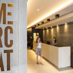 Отель Vincci Mercat интерьер отеля фото 2