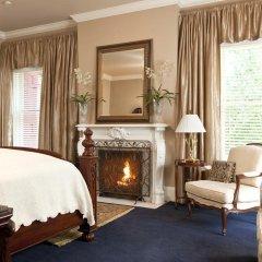 Отель Swann House комната для гостей фото 5