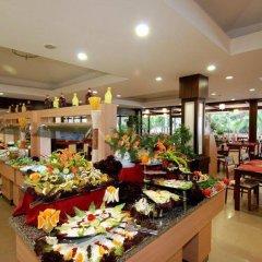Maya Golf Hotel питание фото 2