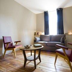 Отель Helzear Montparnasse Suites комната для гостей фото 2