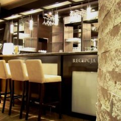 Hotel Konstancja гостиничный бар