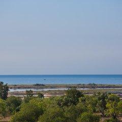 Ozadi Tavira Hotel пляж