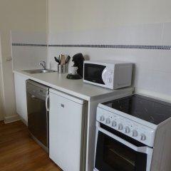 Апартаменты Residence Bergere - Apartments удобства в номере