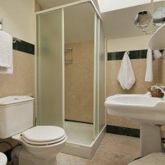 Отель Leon D´Oro Чехия, Прага - - забронировать отель Leon D´Oro, цены и фото номеров ванная