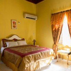 Отель Diamond Villas and Suites в номере фото 2