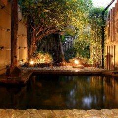 Отель Yumeoi-so Япония, Минамиогуни - отзывы, цены и фото номеров - забронировать отель Yumeoi-so онлайн бассейн