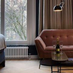 Отель Spinoza Suites Нидерланды, Амстердам - отзывы, цены и фото номеров - забронировать отель Spinoza Suites онлайн комната для гостей фото 4