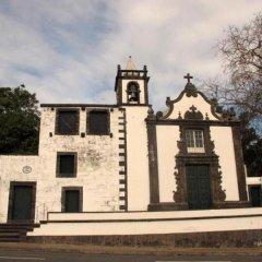 Отель Residencial Casa Do Jardim Понта-Делгада фото 12
