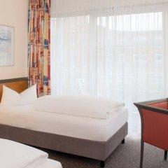 Victor's Residenz-Hotel Berlin Tegel комната для гостей фото 2