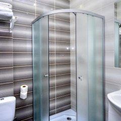 Гостиница Fire Inn Украина, Киев - отзывы, цены и фото номеров - забронировать гостиницу Fire Inn онлайн ванная фото 2
