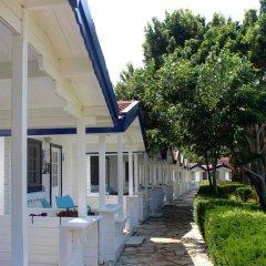 Mavi Beyaz Hotel Beach Club Силифке фото 3