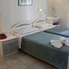 Отель Hanioti Grand Victoria Греция, Ханиотис - отзывы, цены и фото номеров - забронировать отель Hanioti Grand Victoria онлайн комната для гостей фото 5