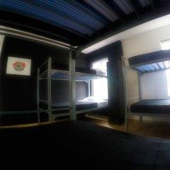 Отель CDMX Hostel Art Gallery Мексика, Мехико - отзывы, цены и фото номеров - забронировать отель CDMX Hostel Art Gallery онлайн комната для гостей фото 3