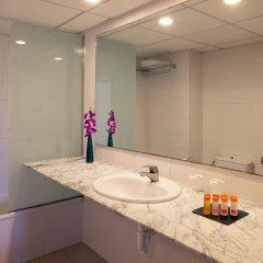 Отель Golden Donaire Beach ванная