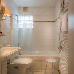 Отель Firean Бельгия, Антверпен - отзывы, цены и фото номеров - забронировать отель Firean онлайн ванная фото 2
