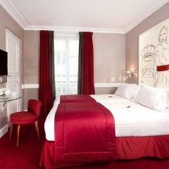 Hotel Elysée Gare de Lyon комната для гостей фото 5