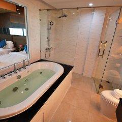 Отель Golden Dragon Beach Pattaya Таиланд, Бангламунг - отзывы, цены и фото номеров - забронировать отель Golden Dragon Beach Pattaya онлайн спа