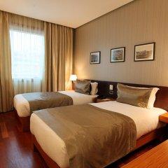 Отель Tirana International Hotel & Conference Centre Албания, Тирана - отзывы, цены и фото номеров - забронировать отель Tirana International Hotel & Conference Centre онлайн комната для гостей фото 3