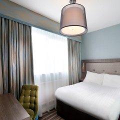 Hallmark Hotel Warrington комната для гостей фото 3