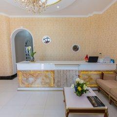 Отель Belagrita Албания, Берат - отзывы, цены и фото номеров - забронировать отель Belagrita онлайн интерьер отеля фото 3