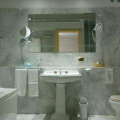 Отель Villa Nacalua Ситта-Сант-Анджело ванная