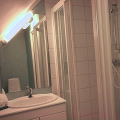 Апартаменты Stavanger Small Apartments ванная