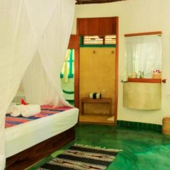 Hotel Dos Ceibas Eco Retreat детские мероприятия