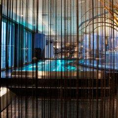 Clarion Hotel Sense интерьер отеля