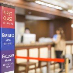 Hotel Nikko Kansai Airport интерьер отеля фото 3