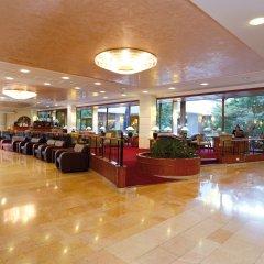 Отель Danubius Health Spa Resort Margitsziget интерьер отеля фото 3
