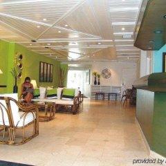Отель Bahía Sardina Колумбия, Сан-Андрес - отзывы, цены и фото номеров - забронировать отель Bahía Sardina онлайн интерьер отеля фото 3