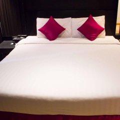 Отель Grand Inn Бангкок комната для гостей фото 3