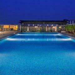 Отель Armada BlueBay бассейн