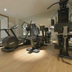 Le General Hotel фитнесс-зал фото 4