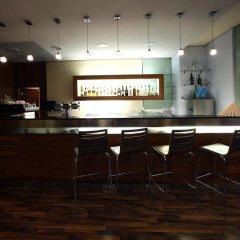 Central Hotel Pilsen Пльзень гостиничный бар