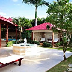 Отель Grand Bahia Principe Aquamarine фото 9