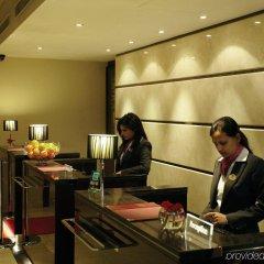 Отель Doubletree by Hilton London Marble Arch спа
