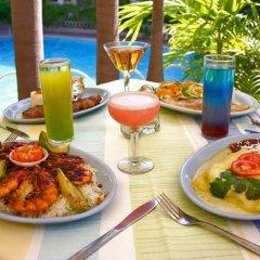 Отель Alba Suites Acapulco Мексика, Акапулько - отзывы, цены и фото номеров - забронировать отель Alba Suites Acapulco онлайн питание фото 3