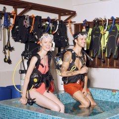 Отель Carpe Diem Beach Resort & Spa - All inclusive развлечения