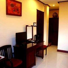 Vinh Hung Library Hotel Хойан удобства в номере фото 2