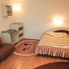 Гостиница GotoNikolaev Николаев комната для гостей фото 5