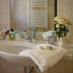 Отель Carlton Capri ванная фото 2