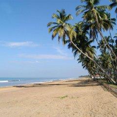Отель Royal Palms Beach Hotel Шри-Ланка, Калутара - отзывы, цены и фото номеров - забронировать отель Royal Palms Beach Hotel онлайн пляж