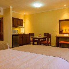 Отель Quinta del Sol by Solmar комната для гостей