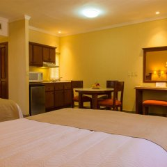 Отель Quinta Del Sol By Solmar Кабо-Сан-Лукас комната для гостей