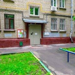Апартаменты Domumetro Na Akademicheskoj Apartments Москва фото 8