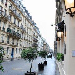 Отель Serotel Lutèce фото 4