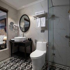 Acoustic Hotel & Spa ванная